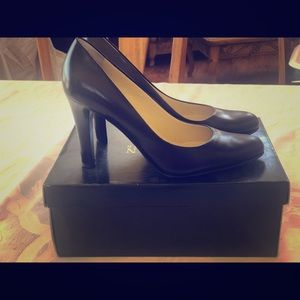 Ralph Lauren Zamora Pumps